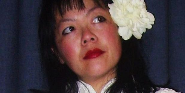 Cindy Taylor, charged with manslaughter over the death of Ena Lai Dung.