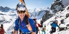 Pippa Middleton conquers Matterhorn