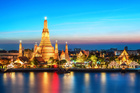 Wat Arun Temple in Bangkok, Thailand. Photo / 123RF