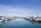 Good fish and chips, top coffee and terrific views are found at Tauranga's marina. Photo / 123RF