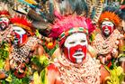 Three vibrant Pacific festivals