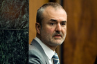 Nick Denton's filing says he has $100 million to $500 million in liabilities and that his assets are worth $10 million to $50 million. Photo / AP