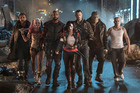 Reviews have led to a poor rating of 34 per cent on Rotten Tomatoes for Suicide Squad.