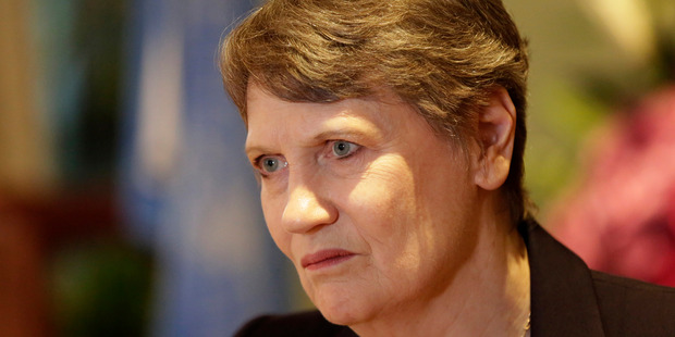"""Loading Helen Clark's """"encourage"""" votes have slipped from 8 to 6 and her """"discourage"""" votes have increased from 5 to 8. Photo / AP"""