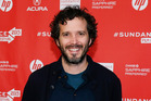 Kiwi Bret McKenzie and late night host James Corden have been in the recording studio. But what they've done is still a mystery, even to McKenzie's mum. Photo / AP
