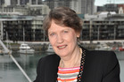 Helen Clark discovered she had the support of everybody except the Maori Party.