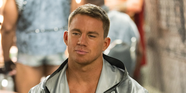 Actor Channing Tatum is set to play a mermaid in a gender-flipped remake of '80s movie, Splash.