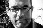 NZ writer Thom Conroy.