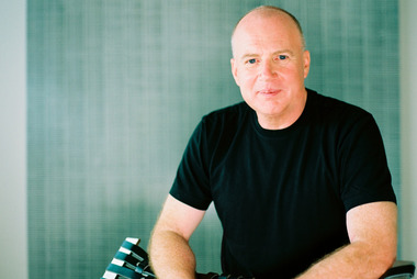 Kevin Roberts has been put on leave from his role as chairman of Saatchi & Saatchi after a controversial interview. Photo / Duncan Cole