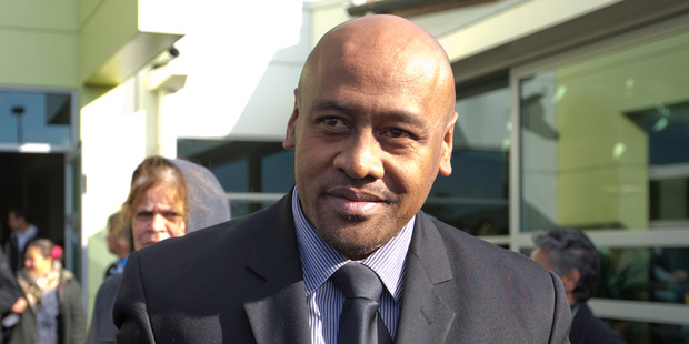 Loading Rugby legend Jonah Lomu played a big part in getting sevens to the Olympics. Photo / File