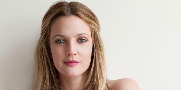 Actress Drew Barrymore has finalised her divorce. Photo / Mark Seliger