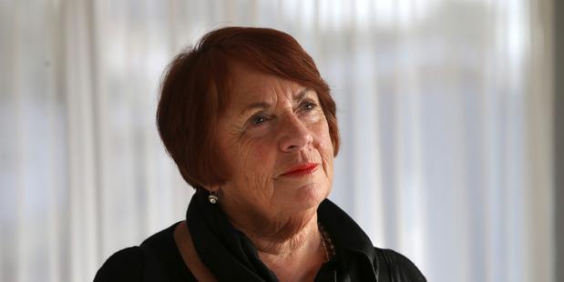 Carole Gordon. PHOTO?JOHN BORREN