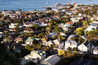 Three new sets of data emerged this week on the housing market. They all point to changes in Auckand. Photo/Doug Sherring.