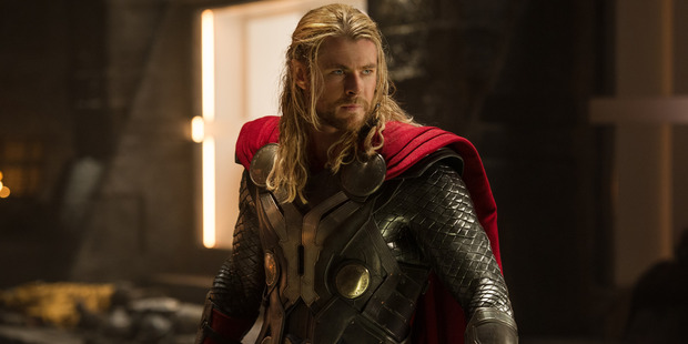 The crew of the upcoming Thor movie is reeling from job cuts on set.
