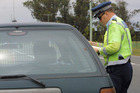 Between 2010 and March this year, there were 15,651 mobile phone fines in Canterbury. Photo / Christchurch Star