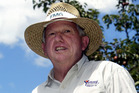 John Paynter is an innovator who has given much to the horticulture industry.