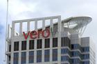 Vero Insurance building, Auckland. Photo / NZPA