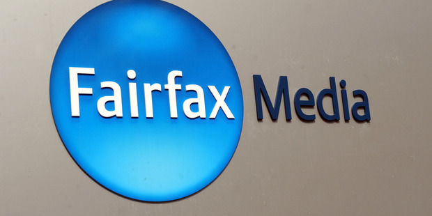 In 2015, Fairfax Media valued its New Zealand non-current assets at A$242.6 million ($255 million). Photo / File