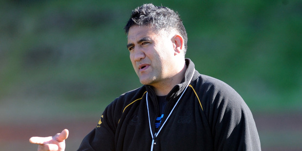 Highlanders coach Jamie Joseph's last year in charge has ended in a semifinal defeat, but there is no bitterness as he plans for a new challenge in Japan. Photo / Ross Setford