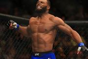 Tyron Woodley. Photo / Getty Images.