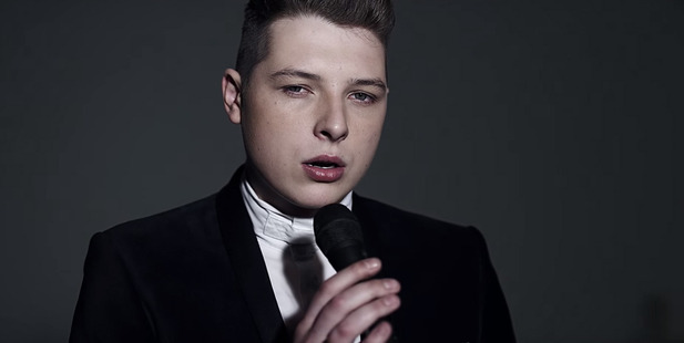 Singer John Newman will have to be operated on to try to rid him of his brain tumour.