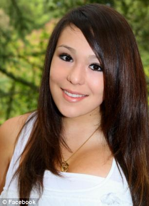 Audrie Pott killed herself eight days after the alleged assault.