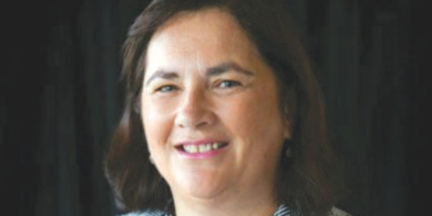 Dr Charlotte Severne, deputy vice chancellor Maori and communities, resigned last week after starting officially at Lincoln University in February. Photo / Christchurch Star
