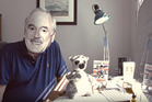 John Cleese just joined YouTube and he's promising hours of good times.