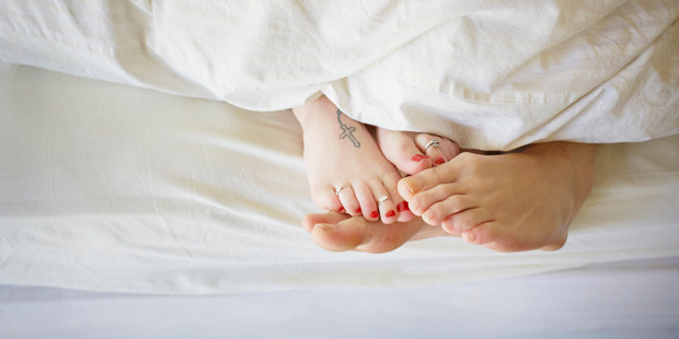 Research shows things are not so hot in the bedroom for Millennials. Photo / Getty