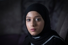 Mona Alfadli hopes the ASB job will lead to more work. Picture / Greg Bowker