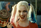 Harley Quinn is one of DC Comics most popular anti-heroes. Photo / Warner Bros. Pictures