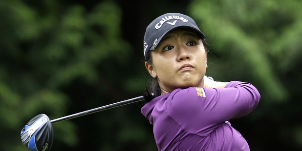 Loading She's Got Game caught up with Lydia Ko this week to discuss her form heading into the Rio Olympics. Photo / AP