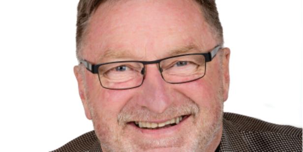 Rob Vinsen is seeking re-election to the Whanganui District Council.
