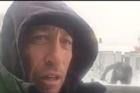 Watch: Snow closes Ruapehu skifields