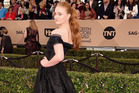 Sophie Turner is no longer sporting her trademark red hair and fans want to know why. Photo / Instagram