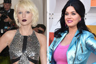 Taylor Swift and Katy Perry war is not over yet. Photos / AP
