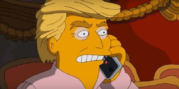 Do you really want Trump answering an emergency call in the White House?