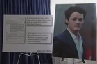 The parents of actor Anton Yelchin filed a lawsuit Tuesday against Fiat Chrysler over their son's death. The 27-year-old's Jeep Grand Cherokee was under recall when it crushed and killed him