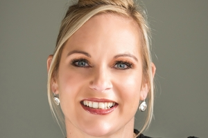 Napier councillor Kirsten Wise will seek another term at this year's elections.