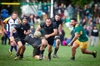 Rangataua Sports are the Baywide Premier 1 club champions after a stunning 35-33 win over Mount Maunganui Sports in the final played at Blake Park on Saturday.