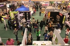 About 120 companies will showcase their fashion, giftware, food and wine, crafts and other products at the Women's Lifestyle Expo in Napier.