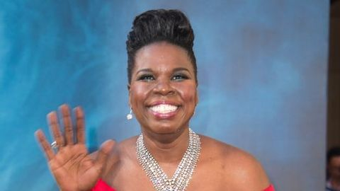 Leslie Jones Is Our Life Coach