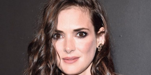 Winona Ryder knows she has a reputation for being crazy. Photo / AFP
