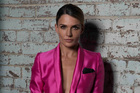 Danielle Cormack is not offered many shy, demure characters.