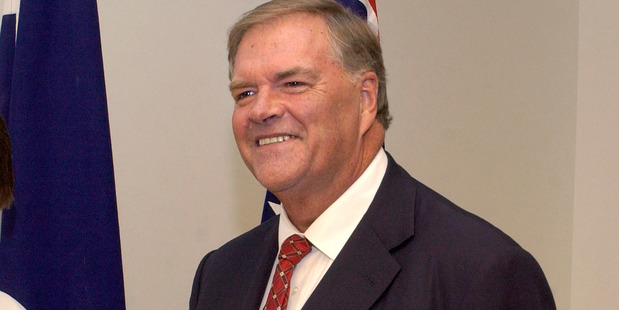 Kim Beazley doesn't mince words about Donald Trump.