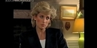 Watch: Archive: Princess Diana discusses troubles in her marriage