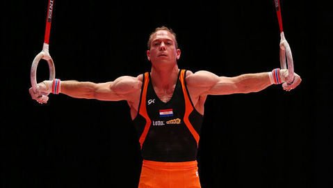 A Dutch gymnast got sent home from the Olympics for partying