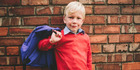 """Taking your children away """"for cheap holidays"""" during the school term was described as """"parent-condoned truancy"""". Photo / Getty"""