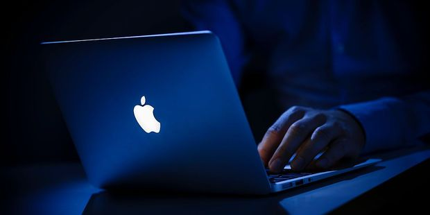 New notebooks will be thinner, have a touch screen strip and more powerful processors. Photo / Getty Images
