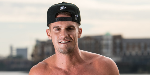 Geordie Shore star, Gary Beadle. Photo / Getty Images
